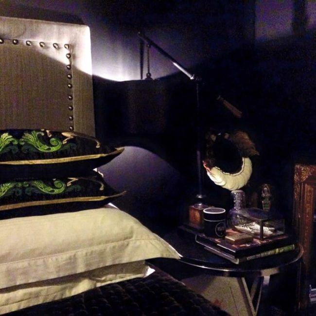 BEDROOM APT